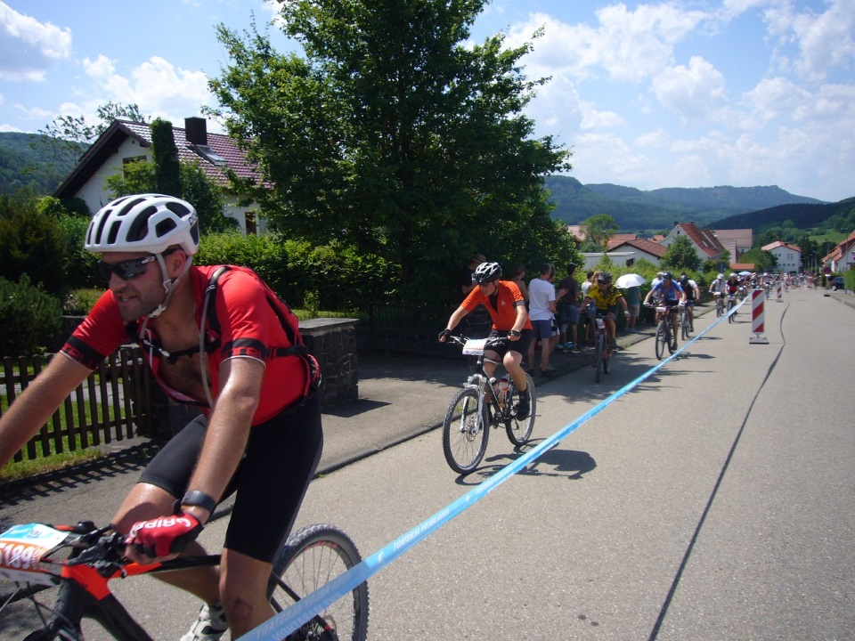 Albstadt Bike Marathon 2017